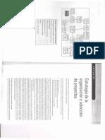 Lectura - Capitulo 2 - Estrategia de La Org. y Seleccion de Proyectos