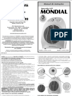 A-03 - Manual