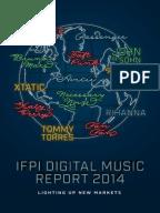 Digital piracy essay