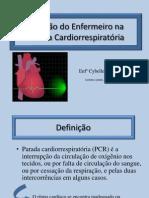Aula Parada Cardiorrespiratória
