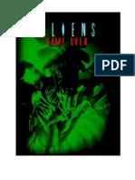 Aliens RPG D20