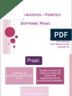Análisis Acústico – Fonético Carreño,Miranda