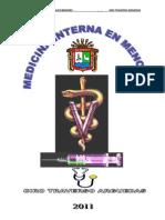 Libro de Medicina Interna 2013