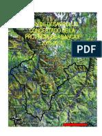 Plan Desarrollo Concertado de Abancay 2013_2011