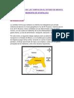 Propuesta Economica Para La Estabilidad en Mexico