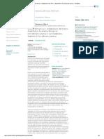 Metabolismo Del Hierro PDF