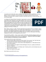 Kidney Analysis- Sans Article