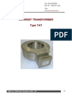 2GJA700303 Current Transformer