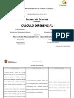 Plan Calculo Dif 2014