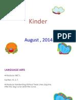 1 scoop august 2014