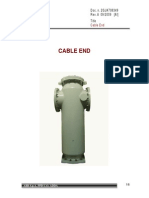 2GJA708349 Cable End
