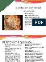 Síndrome de irritación peritoneal.pptx