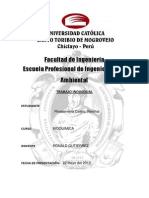 Bioquimica - Diferencias de Celula Animal y Vegetal