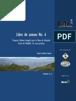 libro de anexos no  6 - firmas municipales metropolitanas departamentales y nacionales