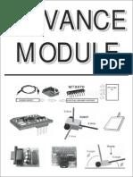 Advance Module Book
