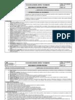 2014 Procedimiento Auditorias Internas U-PR-14.002.001