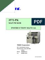 1. 3572-PK SNo.28 Instruction Manual