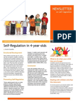 w5 eportfolio self regulation newsletter