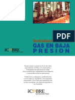 Gas Baja Presion