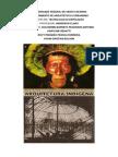 Arquitetura Indigena Brasil
