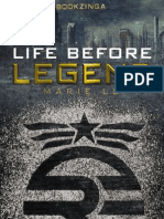 #0.5 Life Before Legend