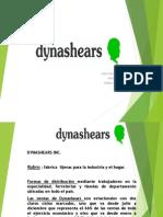 Dynashears_presentacion