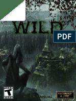 wild mmo manual