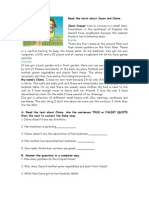 Islcollective Worksheets Elementary a1 Intermediate b1 Elementary School Writing Present Simple Co House or Flat 107959173153f095d049b6c9 82577967
