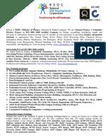 Allen Bradley PLC Training   PLC Training Institute
