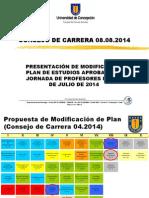 Presentación Mod Plan C Carrera 20140808