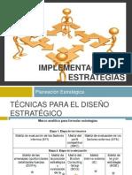 A Implementación 7