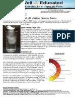 Alkalinity PH TDS 2012-11-15-SP