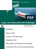 SmartPorts10-S.huisman-(Small Scale) LNG Challenges
