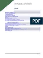 54016352 Manual de Maniobrista