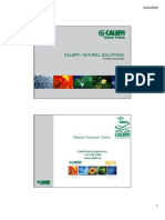 Caleffi Z-One Zone Vales Radiant Heating Systems Zoning Guide