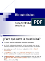 1 Bioestadística