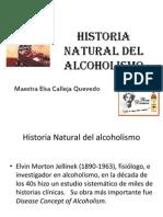 2Historia Natural Del Alcoholismo