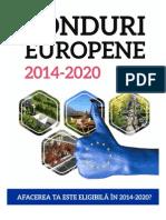217221911-Fonduri-europene-2014-2020