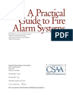 A Practical Guide to Fire Alarm Systems