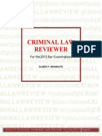 Criminal Law Review 2012