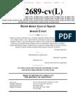 Arg Republic of Argentina Brief 81514