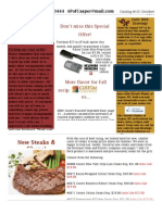 Customer Newsletter #10 2014