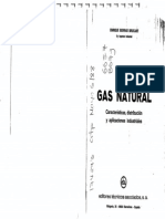 Gas Natural y Sus Aplicaciones