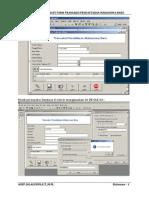 Membuat Form Pendaftran Mahasiswa Baru Di Visual Basic 6.0 Asep Jalaludin