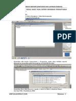 Membuat Report Kwitansi Di Visual Basic 6.0. Asep Jalaludin