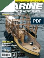 Marine Modelling Int 2013-09