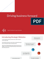 Starfish Strategic Websites