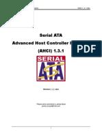 AHCI 1.3.1