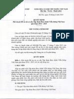 QD888-QD-TTg+ve+Phe+duyet+De+an+tai+co+cau+Tap+doan+Buu+chinh+Vien+thong+Viet+Nam