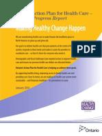 Progress Healthychange